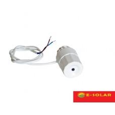 Електротермичен регулатор за вентил