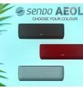 Климатик SENDO Aeolos 10 години гаранция