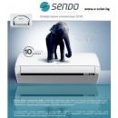 Климатик SENDO Aris 10 години гаранция
