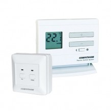 Безжичен дигитален стаен термостат - COMPUTHERM Q3RF