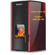 Пелетна камина BURNIT COMFORT 25 + Безплатна доставка