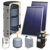 Соларна система комплект 200-500 литра + БЕЗПЛАТНА...
