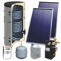 Соларна система комплект 200-500 литра...