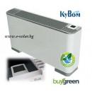 Конвектор за подов монтаж KyBom 3,6 kw