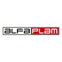 Марки, с които работим:              ALFA PLAM - пелетни камини и котли