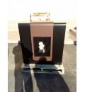 НАМАЛЕНА Пелетна камина Xila Idro 18 kW на Алфа-Плам