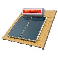 Слънчев бойлер 300 литра, 4 m²