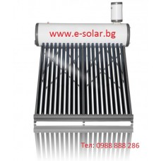 Слънчев бойлер отворена система 150 литра