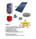 Соларна система комплект 100 литра