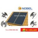 Слънчев панел - колектор 2 m²