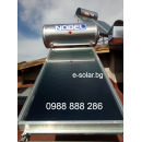 Марки, с които работим: NOBEL - соларни системи