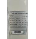 Термопомпени системи Въздух-Вода на Palm Energy